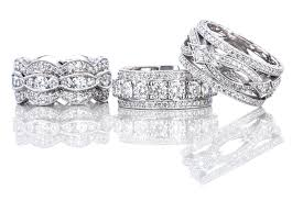 Tacori Wedding Rings by Wedding Bands U2014 Lyle Husar Designs Fine Diamonds U0026 Jewelry