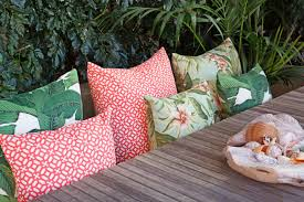 Outdoor Cushions Waterproof Great Outdoor Cushions Australia