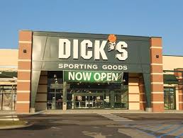 sporting goods hours hours open time