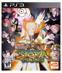 Snapdeal Home Decor Buy Namco Bandai Naruto Shippuden Ultimate Ninja Storm Revolution