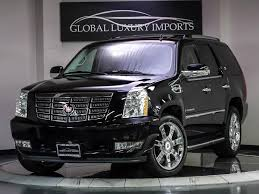 2009 cadillac escalade hybrid mpg sold inventory global luxury imports