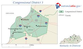 kentucky house map file united states house of representatives kentucky district 3