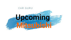 mitsubishi cars logo upcoming mitsubishi cars in india 2017 2018 with price youtube