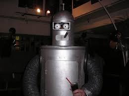 Bender Halloween Costume Ten Epic Halloween Costumes Mental Floss