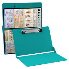 whitecoat clipboard teal nursing edition