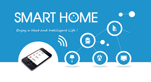 Smart Home Technology by Connected Home Technology Guide Weca Association
