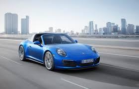 porsche sport 2016 all paw porsche 911 debuts goauto