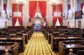 tennessee house tennessee state capitol house chamber u2013 a nashville tn u2013 2016