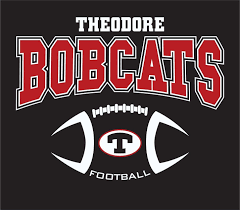 theodore high school yearbook boys varsity football theodore high school theodore alabama