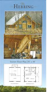 cabin plans rustic ozark log cabins