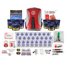 Mountain House Food Real Meal Emergency Kits U2013 72hours Ca