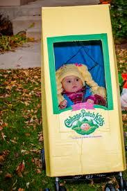 diy infant halloween costume diy kids cabbage patch halloween costume baby matters blog