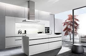weisse küche weiße küchen im trend musterhaus küchen fachgeschäft