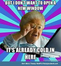 Internet Meme - but i don t want to open a new window funny internet meme picture