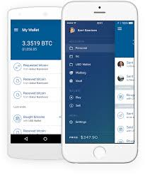 app android bitcoin mobile wallet for android and ios coinbase