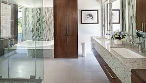 luxury master bathroom designs glass mosaics contribute to luxurious master bath design 2012 07