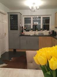 Annie Sloan Kitchen Cabinet Makeover 22 Best Chalk Paint Before And After Using Annie Sloan Paints And