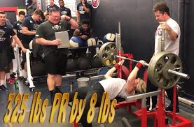 Biggest Bench Press In The World - 63kg powerlifter jennifer thompson just benched 325 lbs barbend