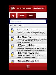 Alabama Best Travel Apps images 5 free apps for finding the perfect happy hour jpg