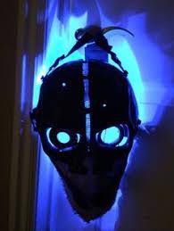 Corvo Costume Halloween Corvo Mask Dishonored Costume Corvo Mask