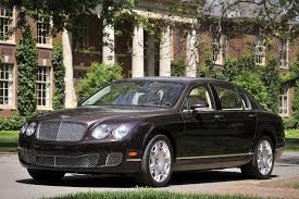 bentley hyundai 2013 bentley continental flying spur information and photos