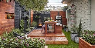 outdoor courtyard how to create an outdoor entertaining area bunnings warehouse