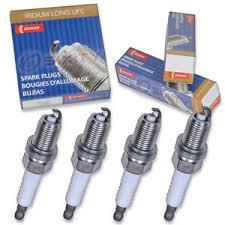 2005 toyota corolla spark plugs 4 pcs denso iridium spark plugs 2005 2010 toyota corolla
