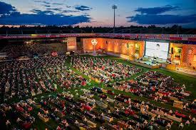 livingroom world berlin stadium turns into the world s living room