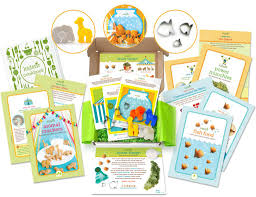 27 best subscription boxes for kids urban tastebud