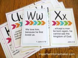 free alphabet printables abc bible verse cards contented