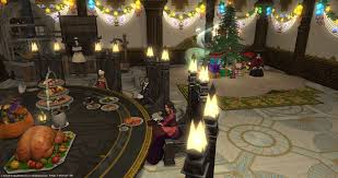 Home Makeover 2010 by The Eorzean Home Makeover Extreme Contest Na Entry Thread