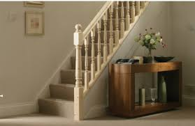 Glass Banister Kits Stair Refurbishment Kits Update Your Stairs 2017 Uk Shawstairs