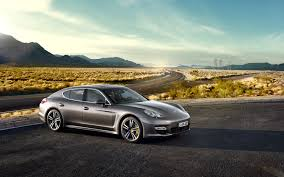 porsche panamera brown 2011 panamera turbo s wallpapers