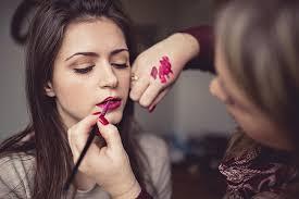 london makeup school pop up makeup workshop london with jodie hazlewood