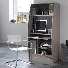 meuble bureau fermé meuble bureau angle fermé archives lit évolutif leo civiliantra