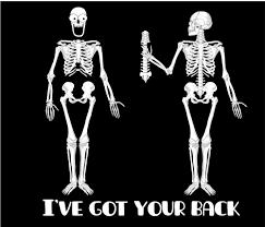I Ve Got Your Back Meme - i ve got your back imgur