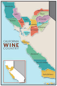 paso robles winery map california winemap wine infographics