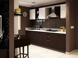 parallel kitchen ideas price of modular kitchen appliances accessories trolley baskets