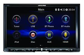 alpine electronics of asia pacific