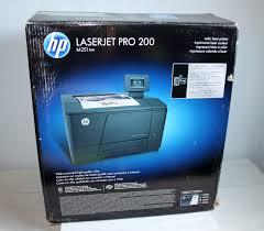 hp laserjet pro 200 m251nw wireless color printer