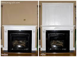 builder grade customizing a builder grade fireplace the kim six fix