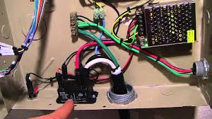 nissan leaf charging cable homemade level 2 ev charger quick overview youtube