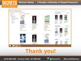 Michael Maher Michael Maher 4 Simple Lifehacks Of Superproducers