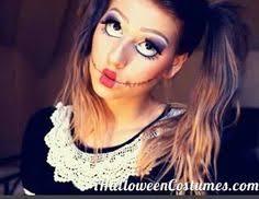 Marionette Doll Halloween Costume Oooooo Totally Creepy Don U0027t