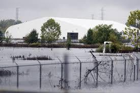 lexus of bridgewater hours bridgewater superfund site still underwater following hurricane