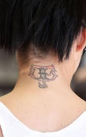 henna neck tattoo best henna design ideas