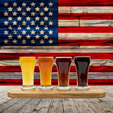Country American Flag Global Guide To Drinking National Alcohol Recommendations By