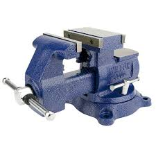 Mechanics Bench Vise 4500 Wilton Multi Purpose Mechanics Vise 5 1 2 Inch