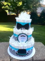 best 25 mustache diaper cake ideas on pinterest little man