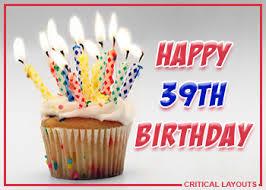 Happy 39th Birthday Wishes Happy 33rd Birthday Clipart China Cps
